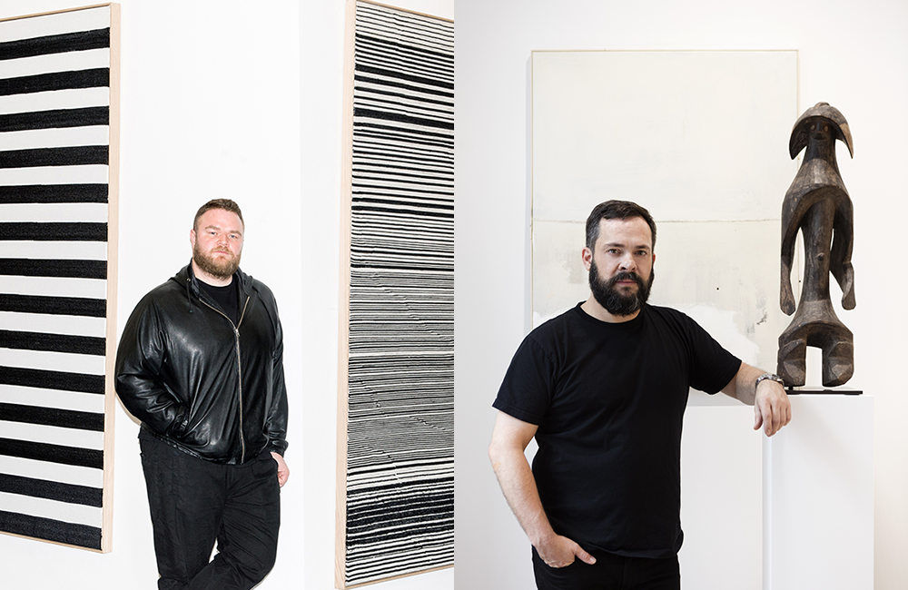 GALLERY FOCUS : PERES PROJECTS