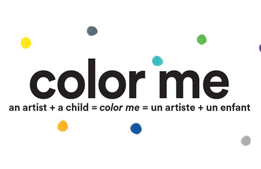 FIAC TIPS : COLOR ME