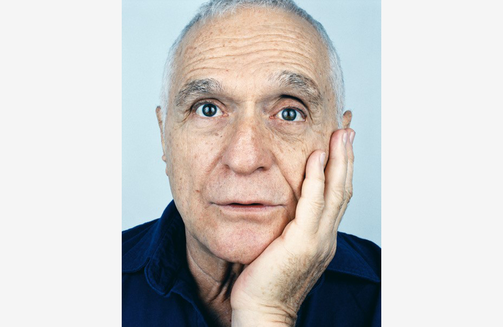 FIAC OUT & ABOUT | The John Giorno Day