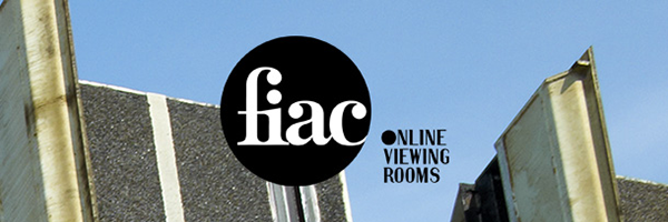 FIAC Online viewing Rooms | Digital tours program on Zoom